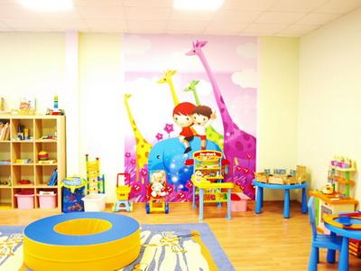 Бизнес-план частного детского сада с расчетами