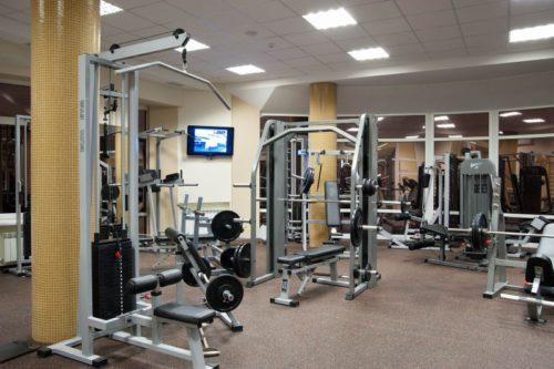 Бизнес-план фитнес клуба с расчетами (центр, зал)