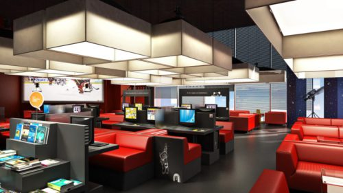 Бизнес-план как открыть интернет кафе