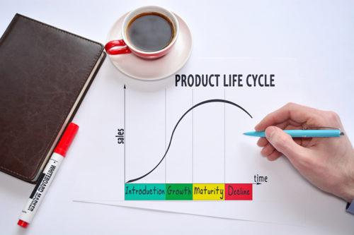Жизненный цикл товара: стадии, этапы, стадии и виды
