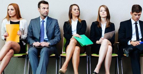 Бизнес-план кадрового агентства по подбору персонала