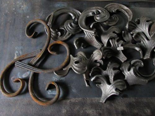 Бизнес-план художественной ковки металла