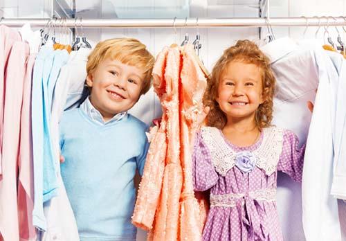 Бизнес-плана магазина детской одежды