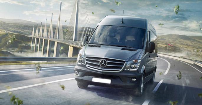 Бизнес-план пассажирских перевозок на микроавтобусах