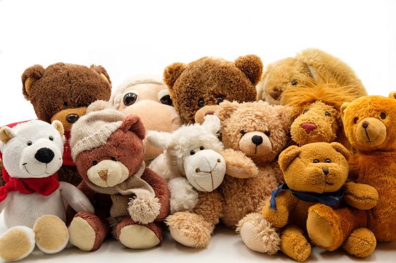 Бизнес-план производства мягких игрушек