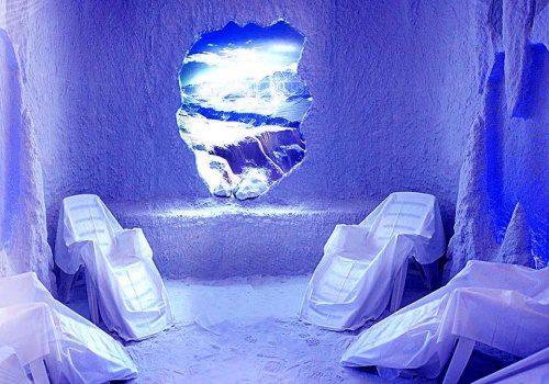 Бизнес-план открытия соляной пещеры