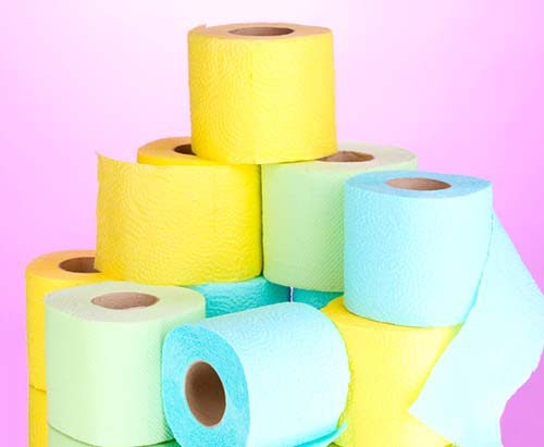 Бизнес-план производства туалетной бумаги