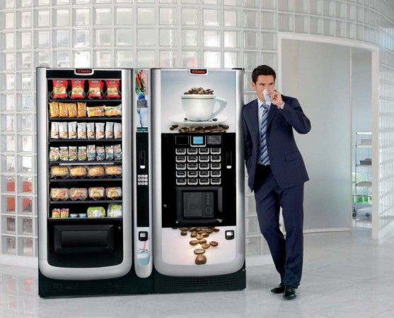 Бизнес-план вендинга кофейных автоматов