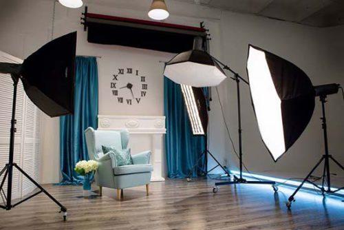Бизнес-план фотостудии с расчетами по оказанию фотоуслуг