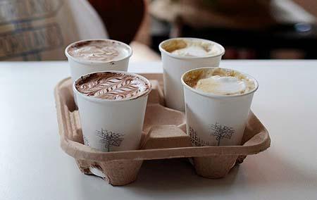 Бизнес-план открытия кофе на вынос с собой to go с расчетами xls