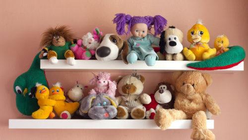 Бизнес-план магазина по продаже детских игрушек