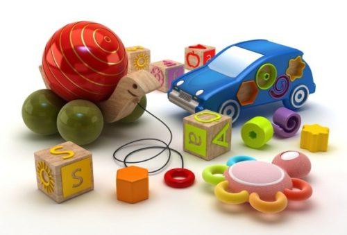 Пример бизнес-плана открытия магазина детских товаров с нуля