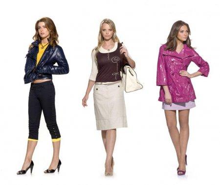 Образец бизнес-плана открытия магазина модной женской одежды с примером расчетов