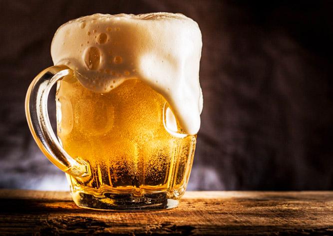 Бизнес-план магазина разливного пива с расчетами