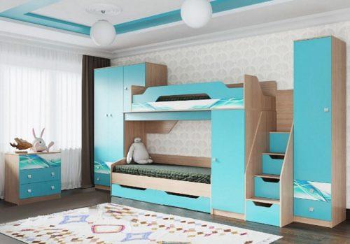 Бизнес-план открытия мебельного магазина салона