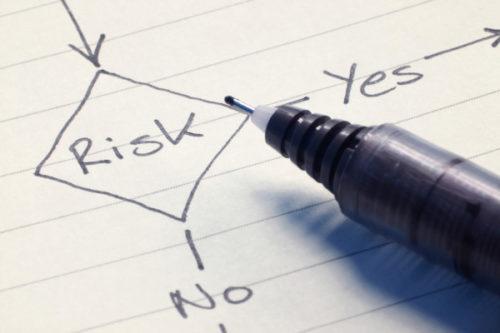 Оценка рисков на предприятии: количественные и качественные методы
