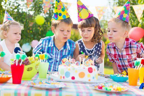 Бизнес-план агентства по организации детских праздников с расчетами