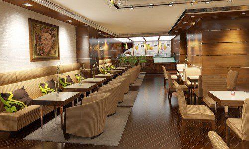 Образец бизнес-план открытия мини кафе кофейни в маленьком городе с финансовым планом, примером расчетов и презентацией