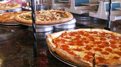 Бизнес-план открытия пиццерии с доставкой пиццы с расчетами