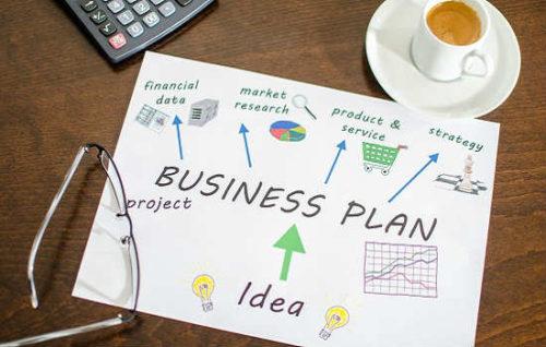 Основные разделы бизнес-плана и что они включают