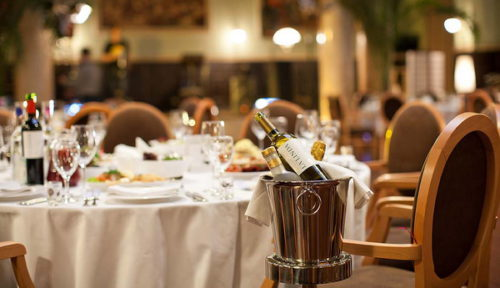 Образец бизнес-плана открытия ресторана с готовыми расчетами и калькуляцией