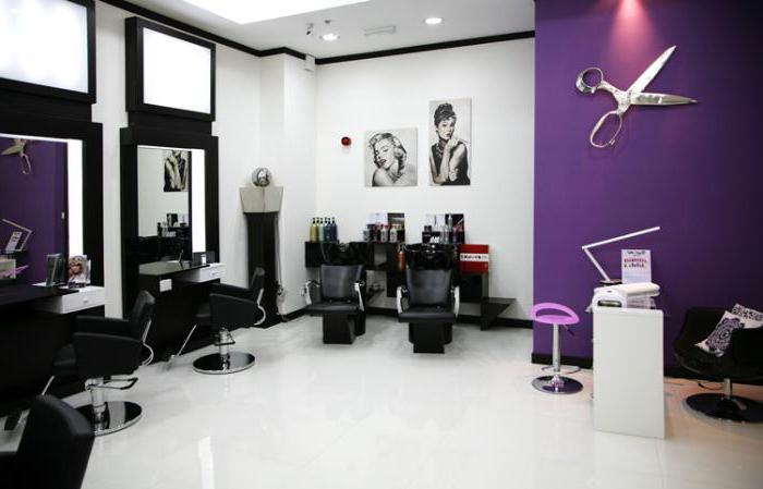 Бизнес-план салона красоты с расчетами (студии красоты)