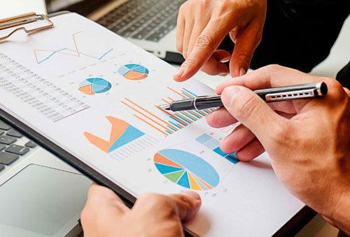 Составные части бизнес плана