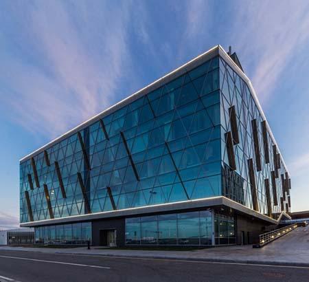 Бизнес-план строительства и открытия бизнес центра